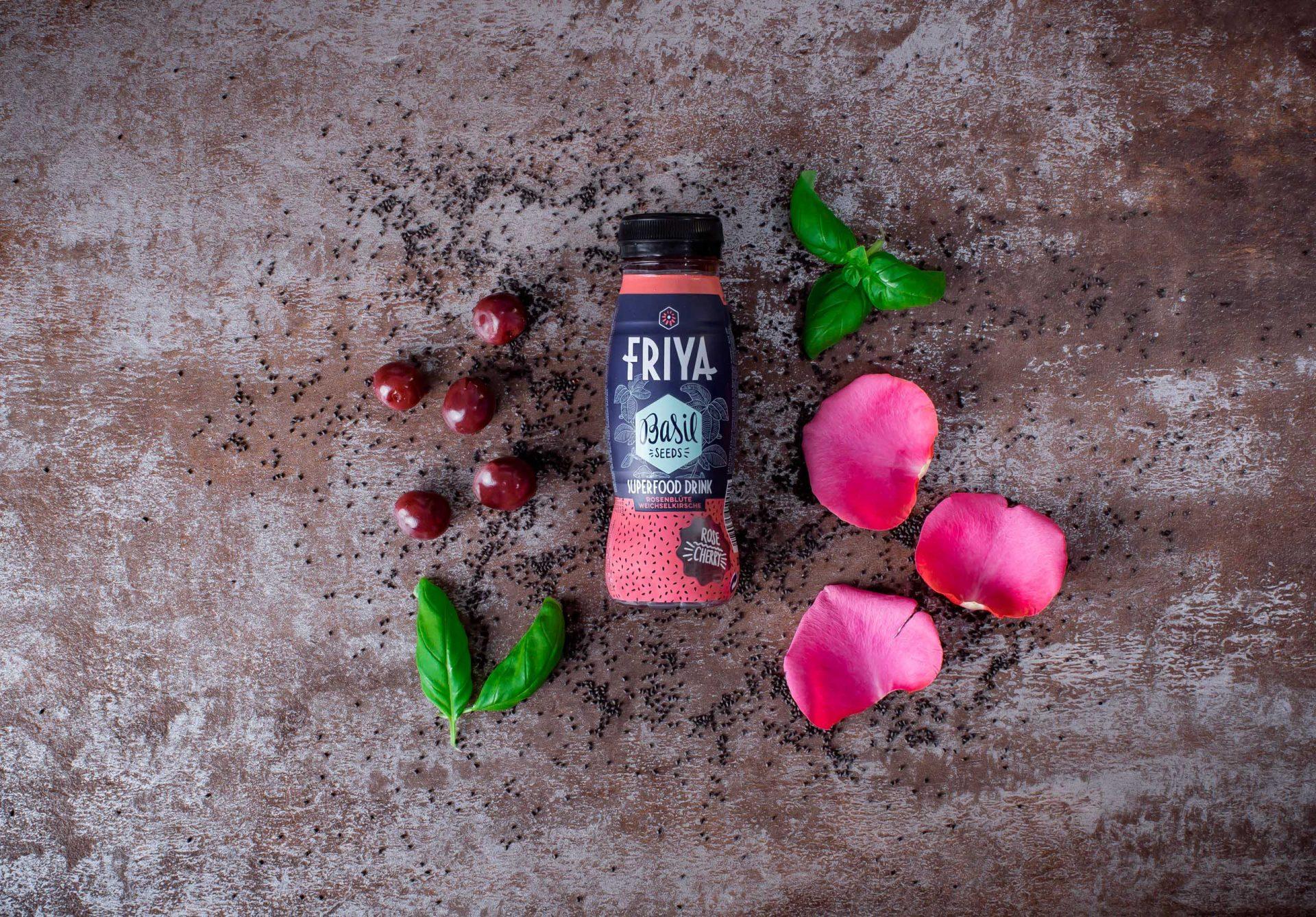 FRIYA | Superfood Drink
